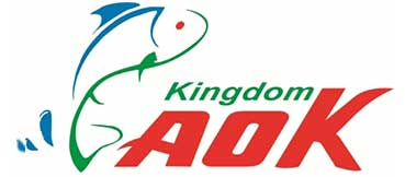 A O Kingdom logo
